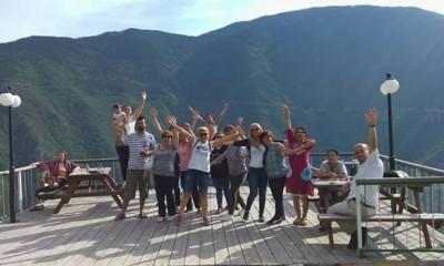Bahar'ın Gelmesiyle Karadeniz Turlarına Tekrar Başlıyoruz