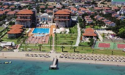 Radisson Blu Resort Spa Çeşme