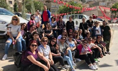 Mardin-Midyat-Hasankeyf Turu