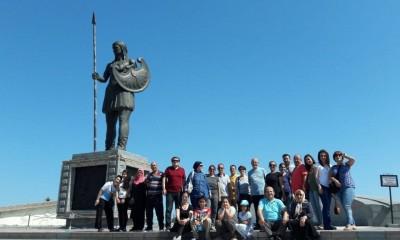 9-14 Temmuz Karadeniz Turumuzu Tamamladık