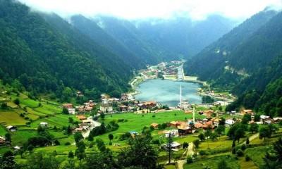 Adana Çıkışlı Karadeniz Turları 2021
