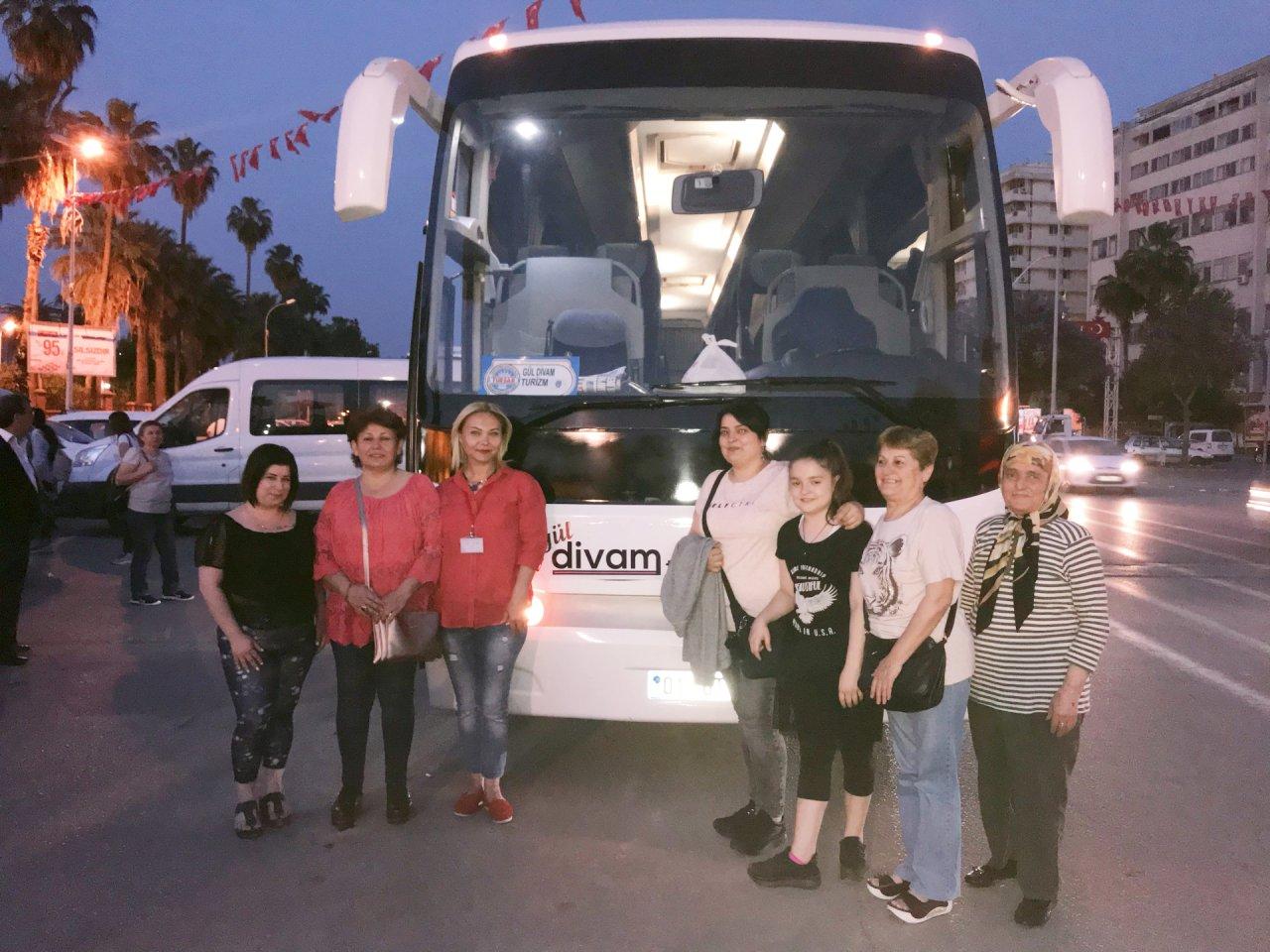 10-13 Mayıs Batı Karadeniz Turu